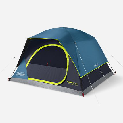 6 person tent, sunlight blocking