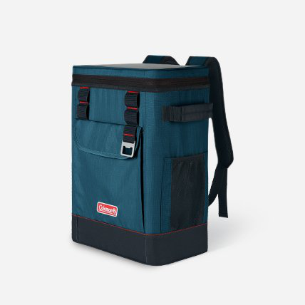 28-can portable soft cooler backpack