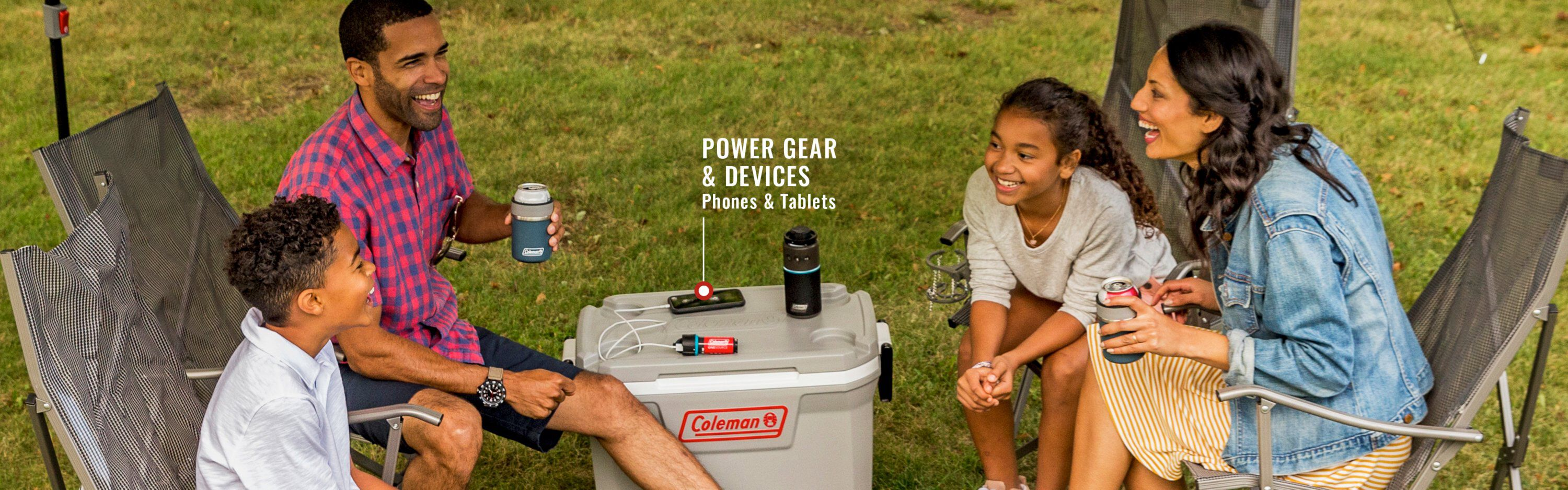 Portable recharge battery